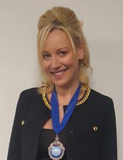 President of Monmouthshire Incorporated Law Society