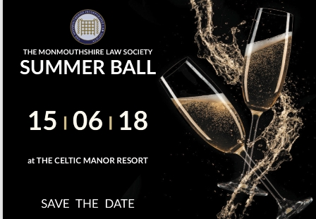 Book Now For The MILS Summer Ball 2018!